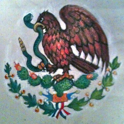 Mexican kilt
