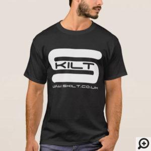 Skilt t-shirt