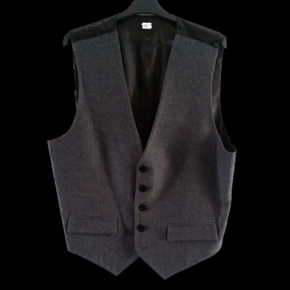Kilt waistcoat